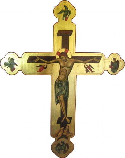 Cruce altar 1